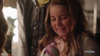 Hatchimals Surprise TV Spot, 'Nickelodeon: The Hatching' Feat. Lizzy Greene
