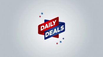 Mattress Firm 4th of July Sale TV mercial Final Days
