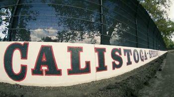 American Flat Track TV Spot, 'Calistoga Half-Mile'