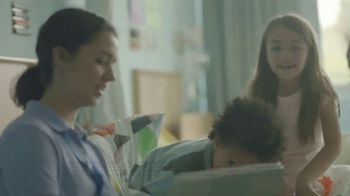 HP Spectre x360 PC TV Spot, 'Reinvent My Story: Intern'