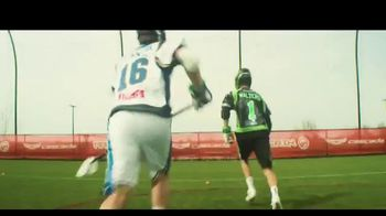Maverik Lacrosse TV Spot, 'Powered by the Player'