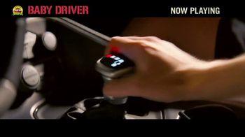 Baby Driver - Alternate Trailer 37