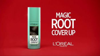 L'Oreal Paris Magic Root Cover Up TV Spot, 'Selfies' Featuring Eva Longoria