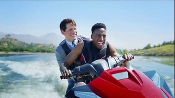 Kia Summer's on Us Sales Event TV Spot, 'Jet Ski'