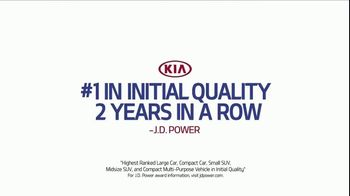 Kia Summer's on Us Sales Event TV Spot, 'Jet Ski' - Thumbnail 8