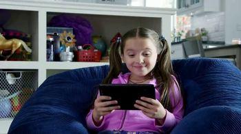Kid Cuisine Web-Slinging Popcorn Chicken TV Spot, 'Hang With Spidey''