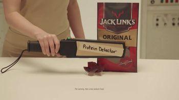 Jack Link's Beef Jerky TV Spot, 'Protein Detector'