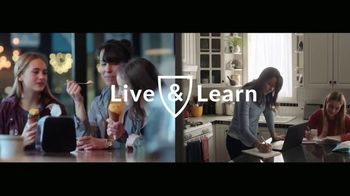Capella University TV Spot, 'Live and Learn: Change How You Learn'