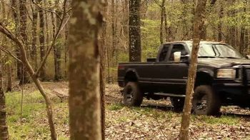 NAPA Auto Parts TV Spot, 'A Day in Nature'