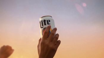 Miller Lite TV Spot, 'Hold True' Song by Barns Courtney