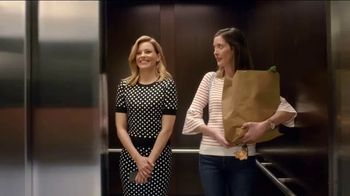 Realtor.com TV Spot, 'Elevator & The Not-Yous' Featuring Elizabeth Banks - Thumbnail 1