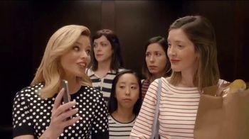 Realtor.com TV Spot, 'Elevator & The Not-Yous' Featuring Elizabeth Banks