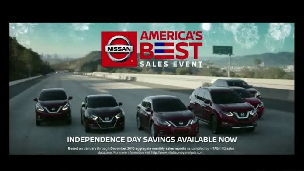 Rosen Car Dealer Commercial