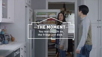 The Moment: Refrigerator thumbnail