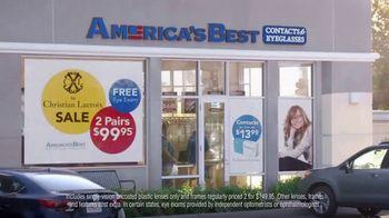America's Best CXL Sales Event TV Spot, 'Sensitive Hearing' - Thumbnail 3