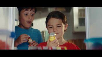 Danimals TV Spot, 'Disney World Adventure: Golden Bongo'