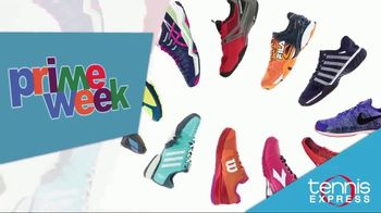 Prime Week: Shoes, Apparel and Racquet Specials thumbnail