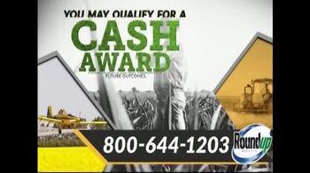 Gold Shield Group TV Spot, 'Roundup Exposure'