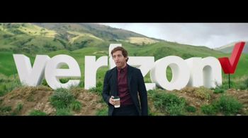 Verizon TV Spot, 'Roadside Rescue: Google Pixel' Feat. Thomas Middleditch