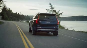 Volvo Midsommar Sales Event TV Spot, 'Most Awarded Luxury SUV'