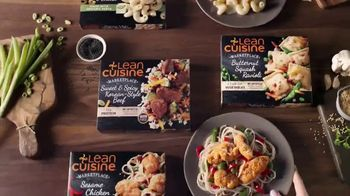 Lean Cuisine Marketplace Collection TV Spot, 'Phenomenal: Mango Chicken'