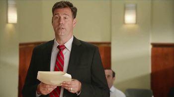 Wendy's Bacon Queso TV Spot, 'The Ballad of Bacon Queso'