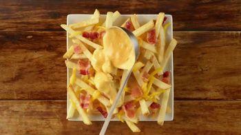 Wendy's Bacon Queso TV Spot, 'The Ballad of Bacon Queso' - Thumbnail 4