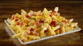 Wendy's Bacon Queso TV Spot, 'The Ballad of Bacon Queso' - Thumbnail 7