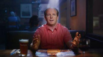Applebee's Topped & Loaded TV Spot, 'An American Favorite'