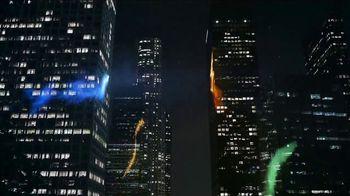 Universal Studios Hollywood TV Spot, 'Nighttime Lights at Hogwarts Castle' - Thumbnail 4