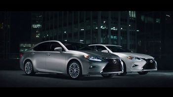 Lexus TV Spot, 'Some You-Time: Spoil Yourself'