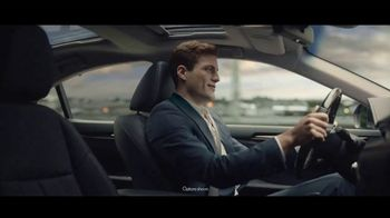 Lexus TV Spot, 'Some You-Time: Spoil Yourself' - Thumbnail 3
