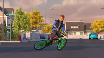SKECHERS SKECH-X TV Spot, 'Sneakers From the Future'