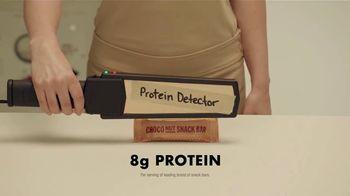 Jack Link's Original Beef Jerky TV Spot, 'Protein Detector'