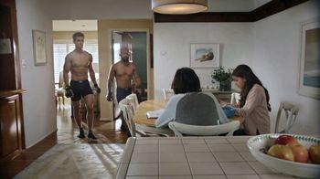 MetroPCS TV Spot, 'UFC: Homework' Feat. Sage Northcutt, Demetrious Johnson
