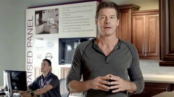 Cabinets To Go TV Spot, 'Discovery: Buy More, Save More' Ft. Ty Pennington