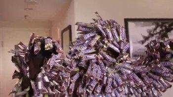 Snickers TV Spot, 'TBS: Snacksquatch'