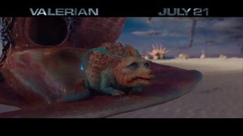 Valerian and the City of a Thousand Planets - Alternate Trailer 7