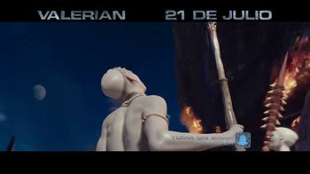 Valerian and the City of a Thousand Planets - Alternate Trailer 11