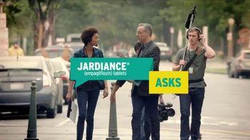 Jardiance TV Spot, 'Big News'