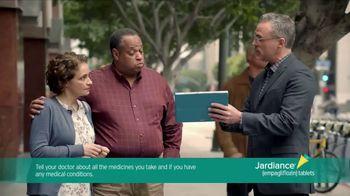 Jardiance TV Spot, 'Big News' - Thumbnail 10