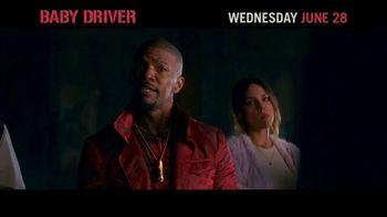 Baby Driver - Alternate Trailer 12