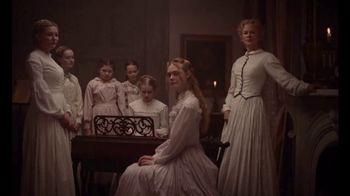 The Beguiled - Alternate Trailer 5