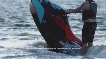Sea-Doo TV Spot, 'Turn It Up: Rebate' Song by Mustard Snorkel