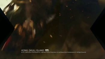 XFINITY On Demand TV Spot, 'Kong: Skull Island'