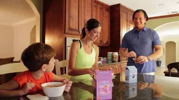 Devotion Nutrition TV Spot, 'Healthy Treats'