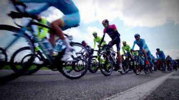 NBC Sports Gold Cycling Pass TV Spot, '2017 Tour de France'