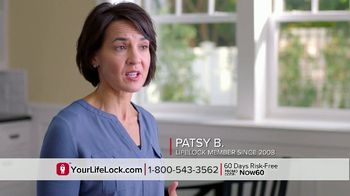 LifeLock TV Spot, 'Faces V3' - Thumbnail 9