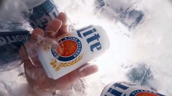 Miller Lite TV Spot, 'Cooler' Song by Endway