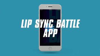 Lip Sync Battle App TV Spot, 'Join the Battle'